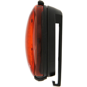 CatEye Wearables-X SL-WA100 Veiligheidslamp, oranje/zwart